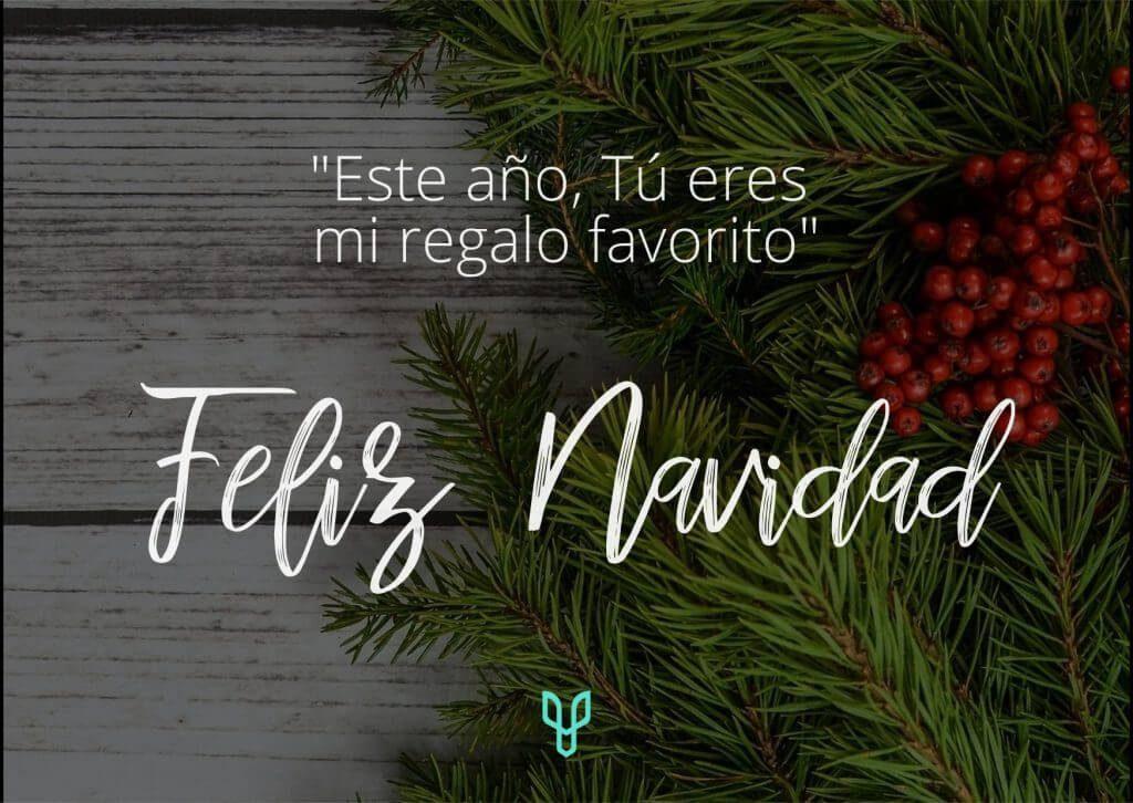 9 Frases Para Felicitar La Navidad Originales Sonríe Es